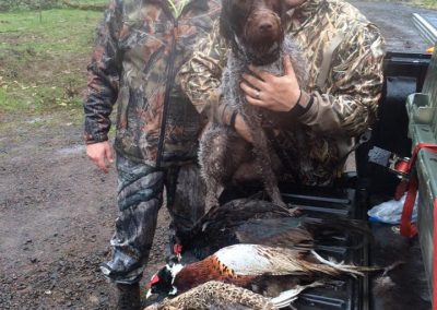 family private hunts oregon