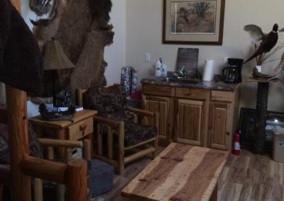 southern oregon cabin rentals